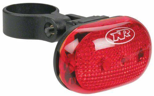 Niterider NiteRider TL-5.0 arrière Lampe de sécurité DEL 5 le moins cher en ligne gratuit UK PP