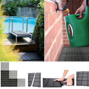 Bodenplatten Balkon   Terrassenfliesen Balkonfliese 1 5 M Terrasse Balkon Garten
