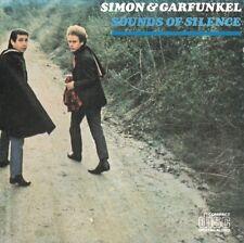 Simon & Garfunkel - Sounds of Silence (1992)  CD  NEW/SEALED  SPEEDYPOST