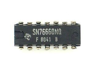 1x-IC-SN76660NQ-SN76660-NQ-SN76660N-SN-76660-76660NQ-L183