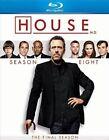 VG House Season 8 Blu-ray 2012