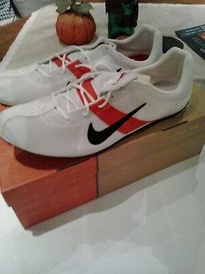Nike Zoom Eldoret 2 / Leichtathletikschuh 3000-10000m / Leichtbau / UK 14 /NEU