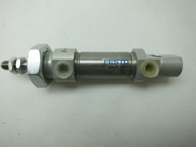 FESTO dsn-10-10-p vérins pneumatiques pneumatic cylinder NEUF