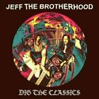 Dig The Classics (colv) 0093624934943 by Jeff The Brotherhood Vinyl Album
