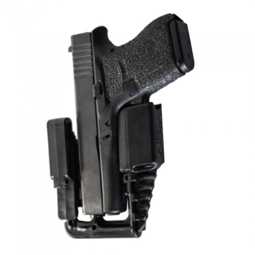 Zero Carry v2.0 Slim IWB In Waistband Concealed Carry Holster w// Trigger Guard