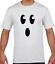 miniature 1 - Ghost T-Shirt Kids Halloween Boys Girls Tee Tops