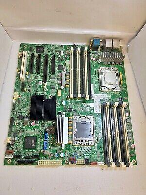 HP ProLiant ML150 G6 Motherboard 466611  519728-001 w// Xeon E5504 @@@