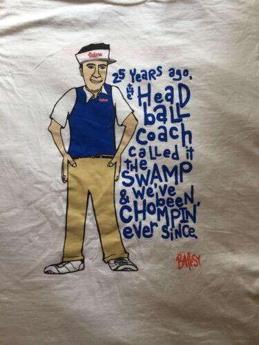 University of Florida Football Student Section T-Shirts 2017