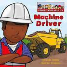 Machine Driver by Amanda Askew (Paperback, 2011)