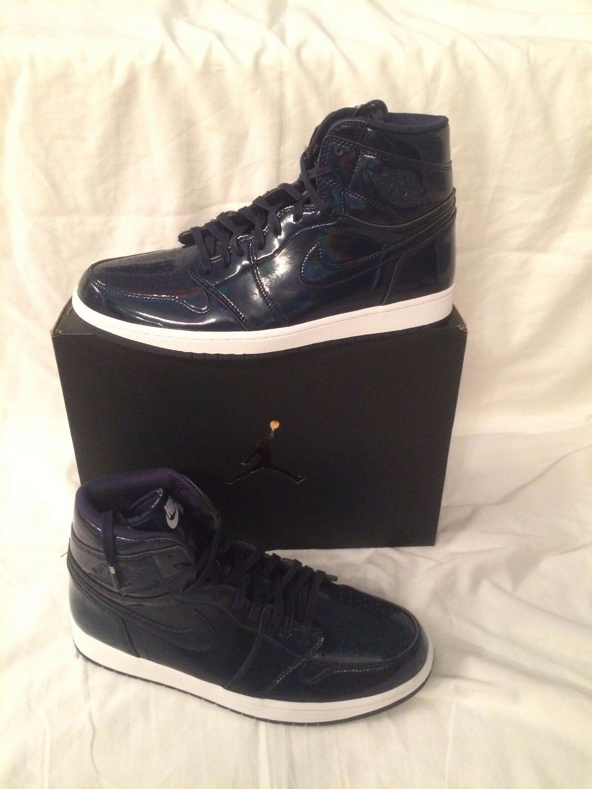 Nike DSM Dover Street Market x Air Jordan 1 High  sz 14   DS with Receipt & Box