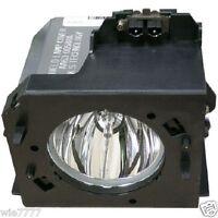 Samsung Hlm617w, Hln4365w, Hln4365w1x Tv Lamp With Original Osram Bulb Inside