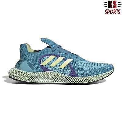 Details about Adidas ZX Runner 4D Carbon Originals Men's Shoes Size 10 FY0152
