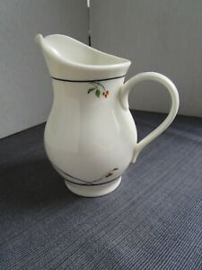 GORHAM-Ariana-Town-and-Country-Fine-China-Collection-Creamer-GUC