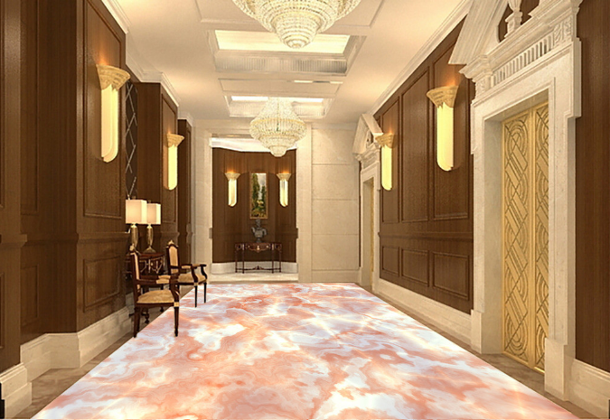 3D Sparkling Pattern 743 Floor WallPaper Murals Wall Print Decal AJ WALLPAPER US