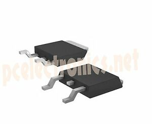 VNB28N04-MOSFET-POWER-42V-28A-D2PAK-TO252-Transistor