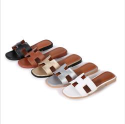 Frauen Oran Flache Sandalen Hausschuhe Frauen Schuhe Sandalen 2020 Sommer DE Hot