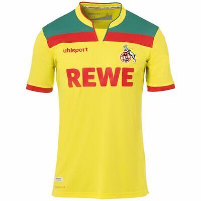 FC Magdeburg Trikot Home Kids 2020//2021 Uhlsport 1