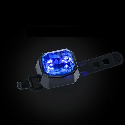 Bicycle Front Rear Tail Light Road Bike Cycling Safety Warning Night Lights Lamp