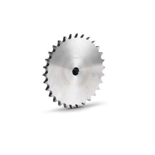 """4sr30 1//2 /""""BS pliot alésage platewheel 30 dents-Alésage 16mm 126mm od 08b-1"""
