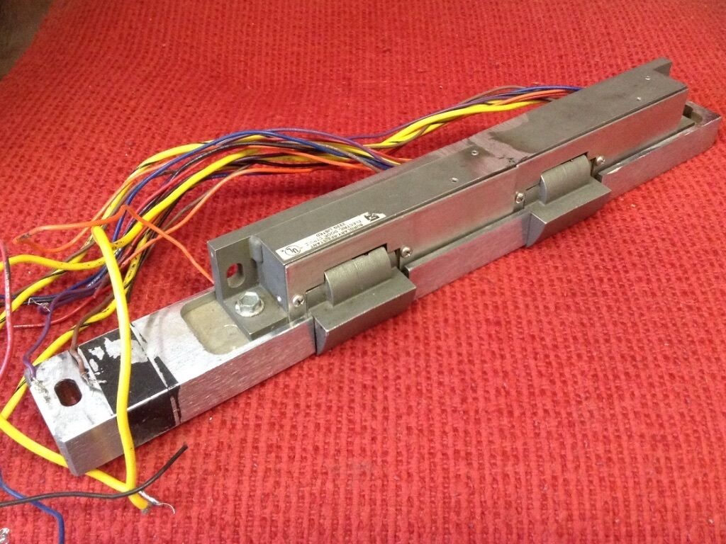 Folger Adam - Modell  310-4-1 - Doppel Elektrisch Schlag