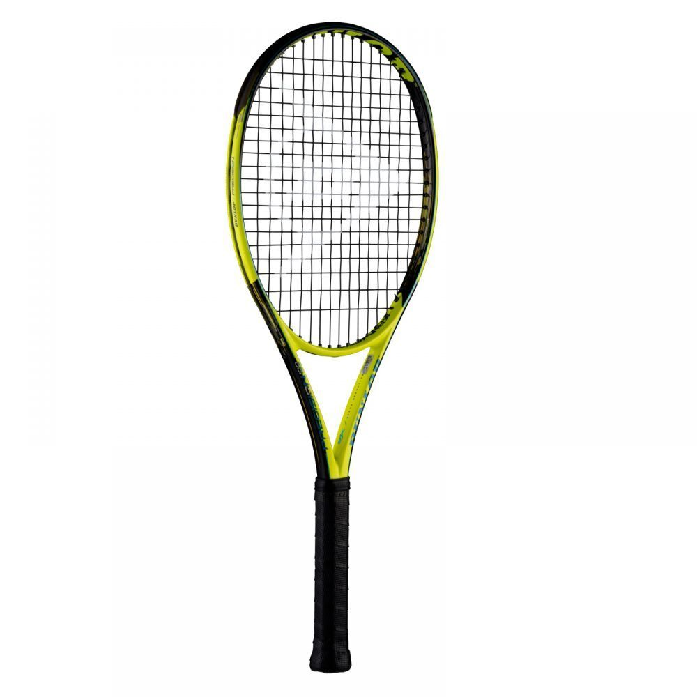 Dunlop precision 100 tour raquette de tennis NEUF prix recomhommedé