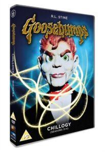 Nuovo pelle D'Oca - Chillogy DVD (REV049.UK.DR)