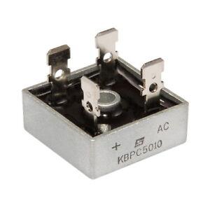 Bruckengleichrichter-KBPC-5010-50A-1000V-Gleichrichter-Gleichrichterbrucke