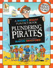 Plundering Pirates by Rachel Wright, Martin Handford (Paperback, 2000)
