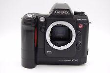 Fujifilm FinePix S Series S2 Pro 6.2 MP 1.8'' SCREEN Digital Camera (NO BATTERY)