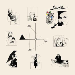 Sextile-Albeit-Living-New-Vinyl-LP