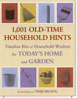 1001 Old Time Household Hints by Yankee Publishing Inc (Paperback, 2006)