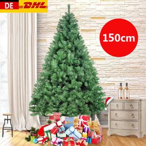 christbaum k nstlicher weihnachtsbaum pvc tannenbaum. Black Bedroom Furniture Sets. Home Design Ideas