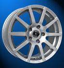 Diewe Wheels Allegrezza 7 X 16 5 X 108 40 Pigmentsilber
