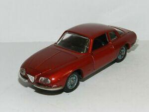 REPRO BOX POLITOYS-M art.516 Alfa Romeo Giulia Zagato TZ