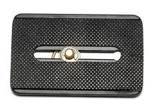Bilora Schnellwechselplatte 2244 für Stativ Black Magic HD (NEU)