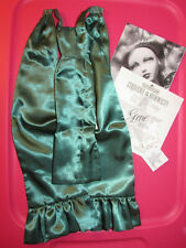 """Violet//Zita Gene /""""Bird of Paradise/"""" Doll Outfit ONLY MINT Just De-Boxed Fits"""