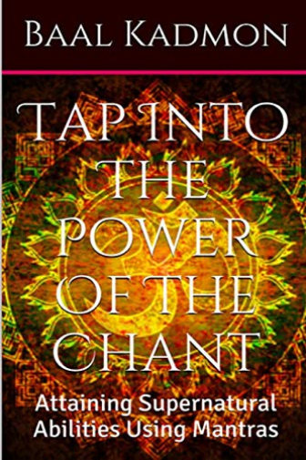 Kadmon Baal-Tap Into The Power Of The Chan (US IMPORT) BOOK NEW