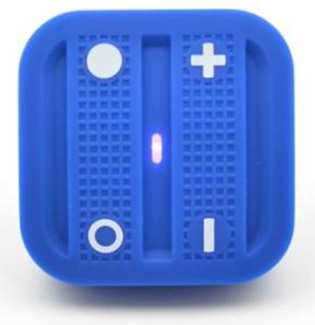 Z-wave NodOn Soft Remote, Tech bluee