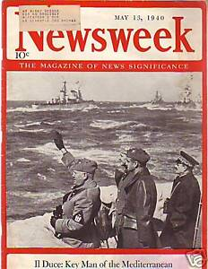 1940-Newsweek-May-13-1-Million-reward-Hitler-Capture