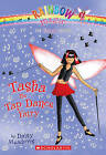Tasha the Tap Dance Fairy by Daisy Meadows (Hardback, 2009)