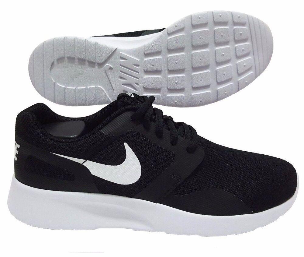 Nike Classic Cortez LX Velours Noir or Blanc Cuir Baskets Hommes Femmes UK 5-