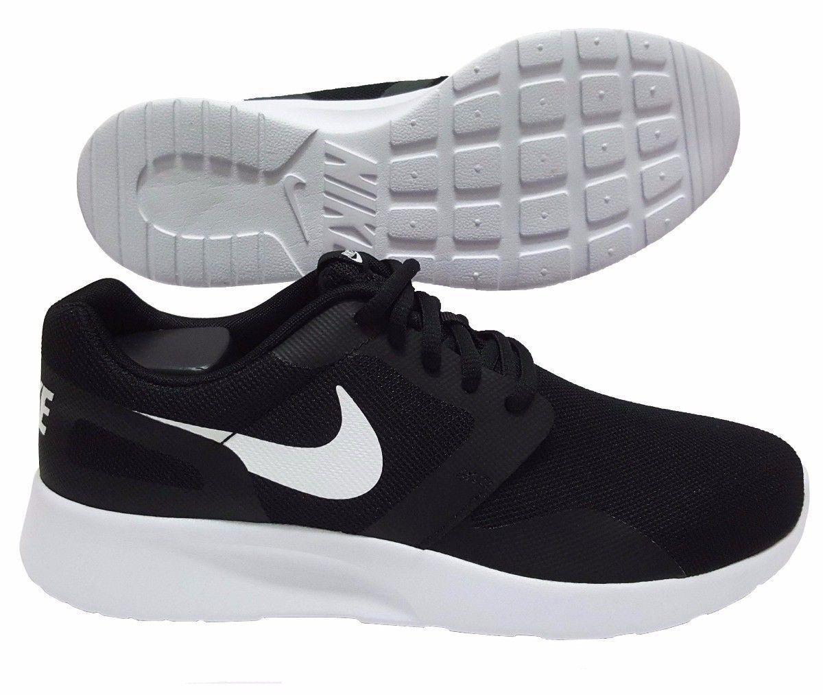 NIB Men's NIKE Tanjun NS Running shoes Sneakers Kaishi Rosche Black 747492 010