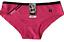 New 5 Women Bikini Panties Brief Floral Lace Cotton Underwear Size M L XL #C262