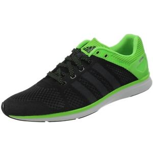 finest selection 45e32 f3302 Image is loading Adidas-Adizero-Feather-PrimeKnit-2-0-men-039-