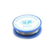 07mm 6337 New Welding Iron Wire Reel Tin Lead Line Rosin Core Solder Wire Hm