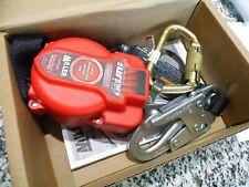 Miller Fall Protection Mfl 1 Z79ft Miller Turbolite Lanyard