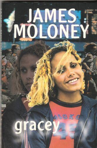 1 of 1 - GRACEY (Gracey #2) James Moloney ~ Like New SC 1998 Aust Aboriginal