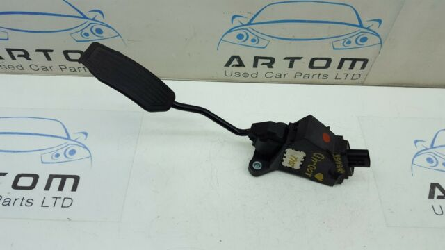 2012 TOYOTA AVENSIS T27 2.0 D4D ACCELERATION THROTTLE GAS PEDAL 78110-05021