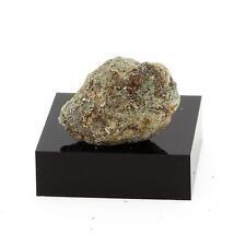 Brochantite. 35.8 cts. Montauban, Québec, Canada