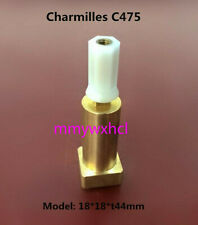 C475 Charmilles Low Speed Wire Cut Edm Contact Support Frame Holder 332014049 A